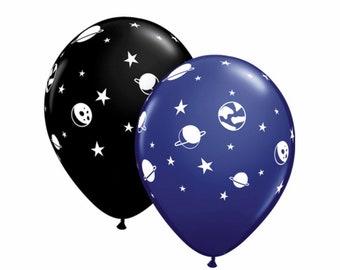 ae20d6825 Rocket balloon
