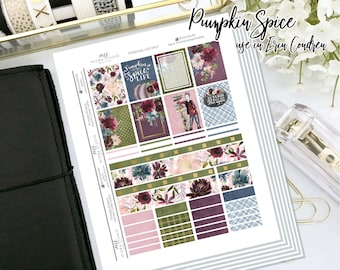 Washington Capitals Planner Stickers Perfect for all Planners like Erin Condren