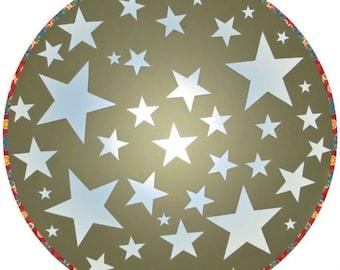 Star Lampshade Diffuser | 35cm | 40cm |Drum Lampshade Diffuser