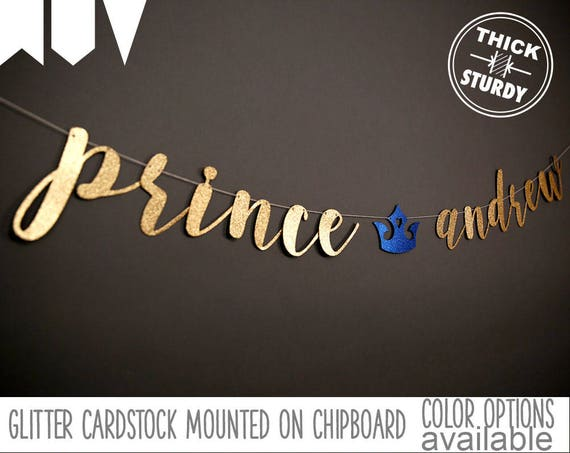Prince Banners Ivf Banners