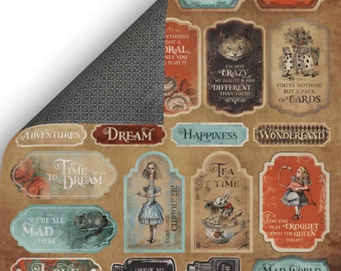 Scrapmir Time To Dream - SM3000010 Sheet
