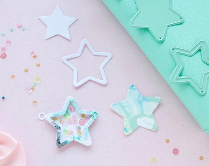 Mintopia Metal Die - Estrella shaker