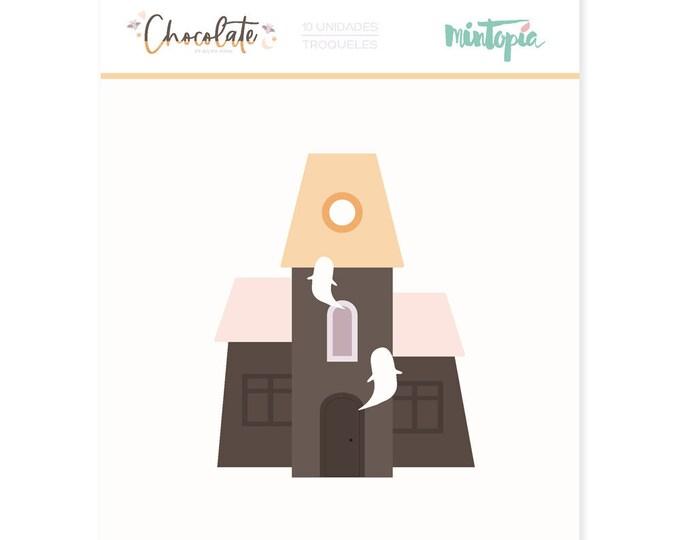 Mintopia Canela & Chocolate - Casa Encantada Die