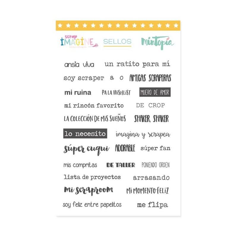 Mintopia Stamp Soy Scrapera