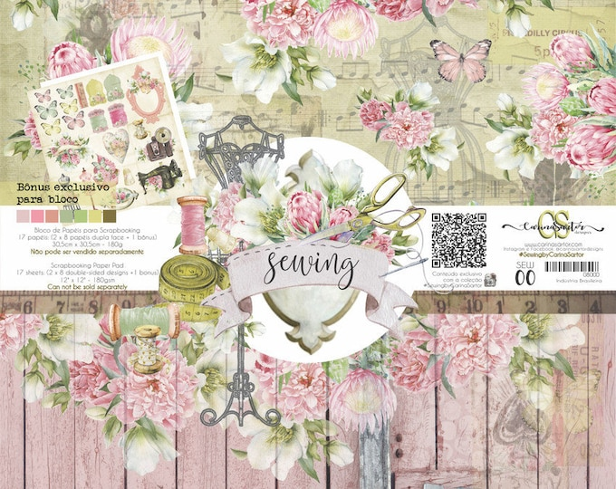 Carina Sartor - Sewing Collection