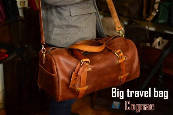 113b3c4b6f5 leather bag weekender leather weekender duffel leather