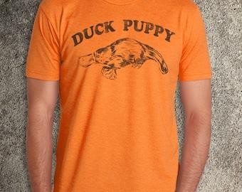 Duck Puppy