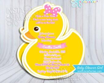 Rubber Duck Board Game Token Feltie Digital Design File 1.75