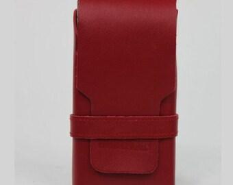 Slim 4 leather case color