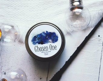 Chosen One | Carry On Inspired Soy Candle