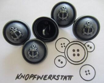 Knöpfe button for militaryjacket Militärknöpfe Seemannsknöpfe Uniformknöpfe