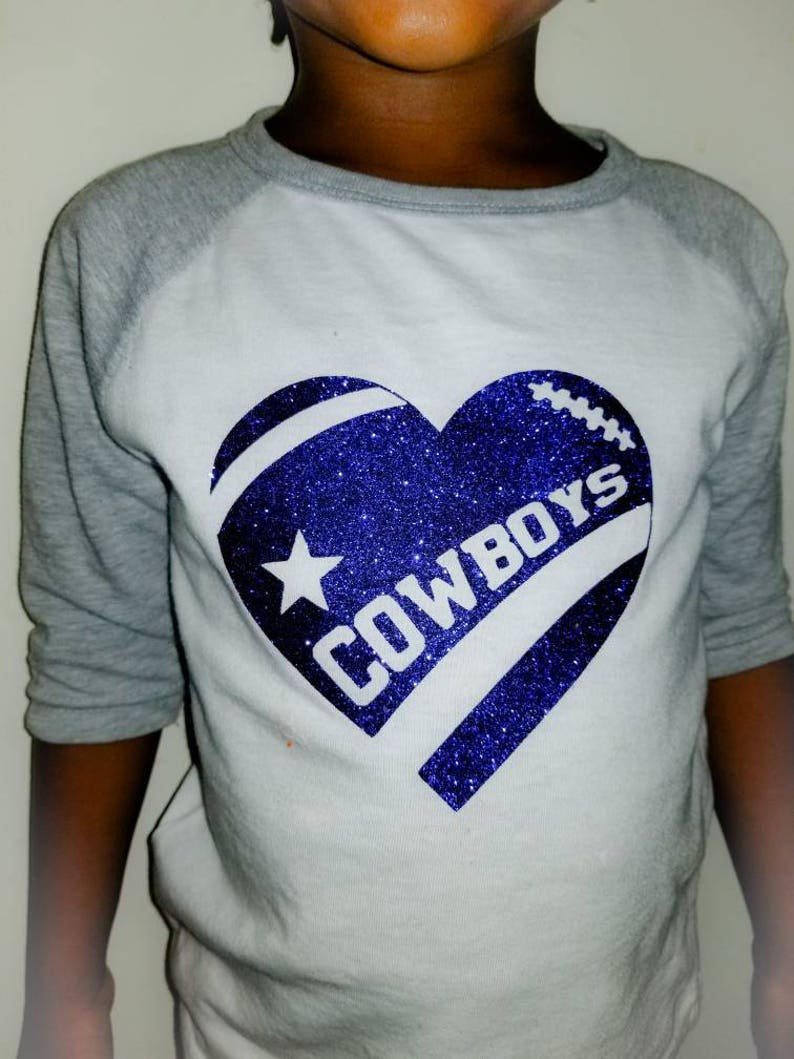 71d04e26272 Cowboys shirt Dallas game day shirt football Dallas | Etsy