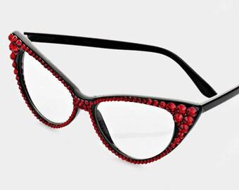 3c2a03b418 Sunglasses red