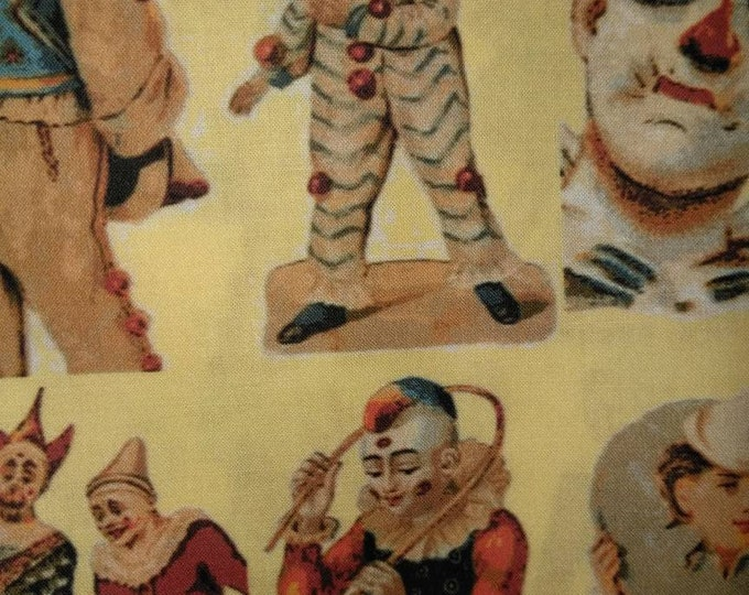 Vintage Clowns Welding Cap
