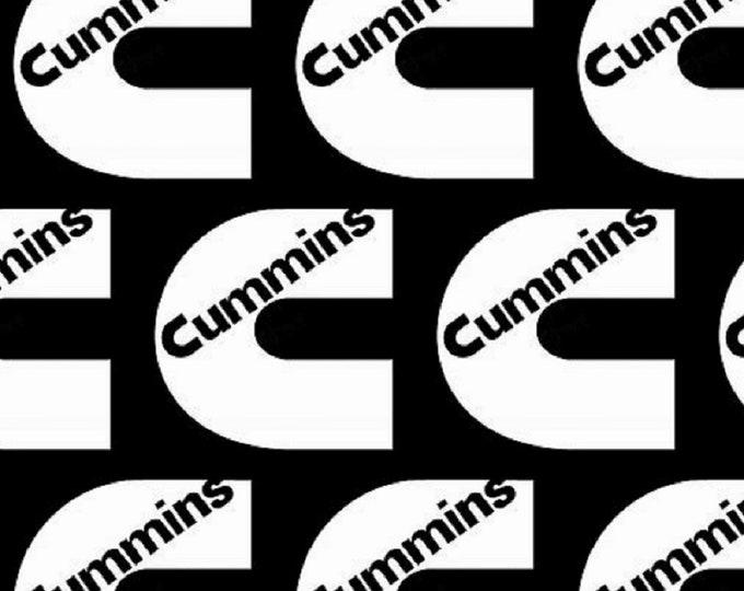 Cummins Welding cap exclusive design