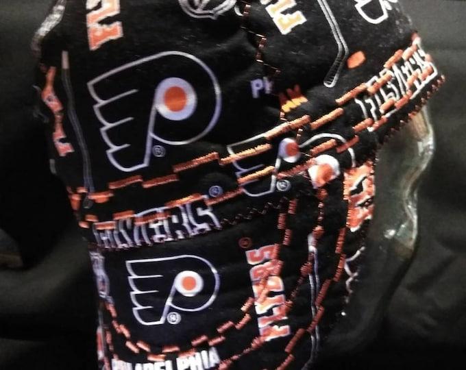 Philadelphia Flyers welding cap