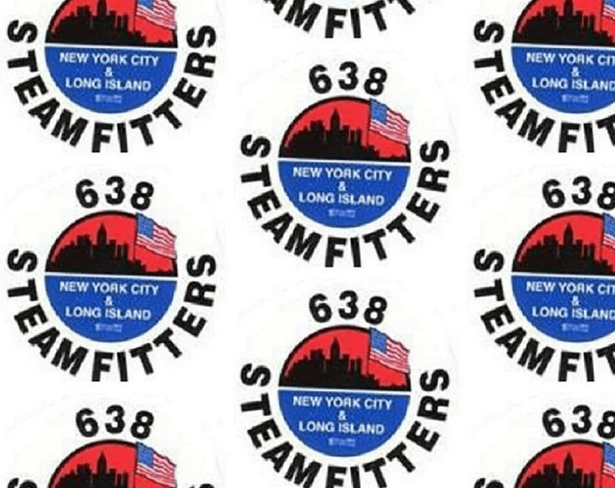 638 Steamfitters  Welding Cap