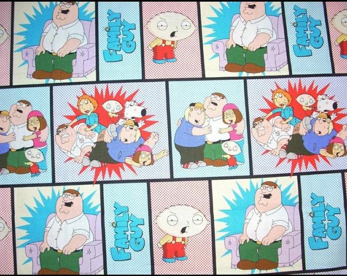 Family Guy #2 welding cap