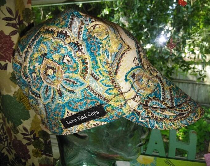 Paisley Welding cap