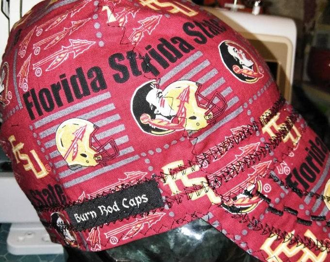FSU Florida State university Welding Cap