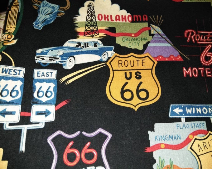 Route 66 Do-rag