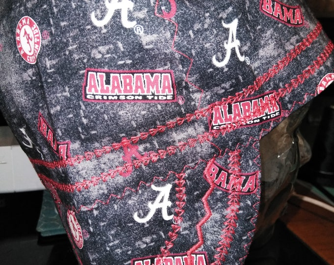Alabama welding cap