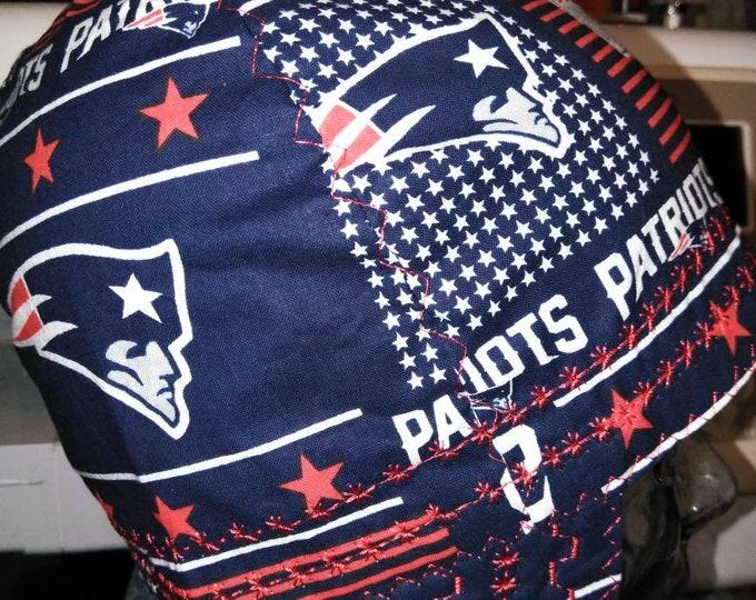 Patriots Welding cap