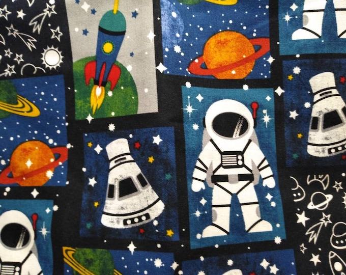Astronaut  Welding Cap