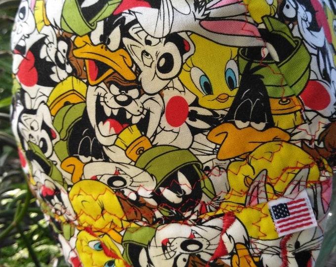 Looney Tunes welding cap