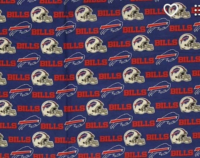 Buffalo bills welding cap