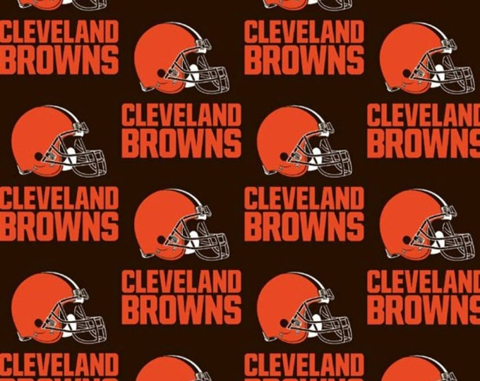 NFL Cleveland Browns Welding Cap