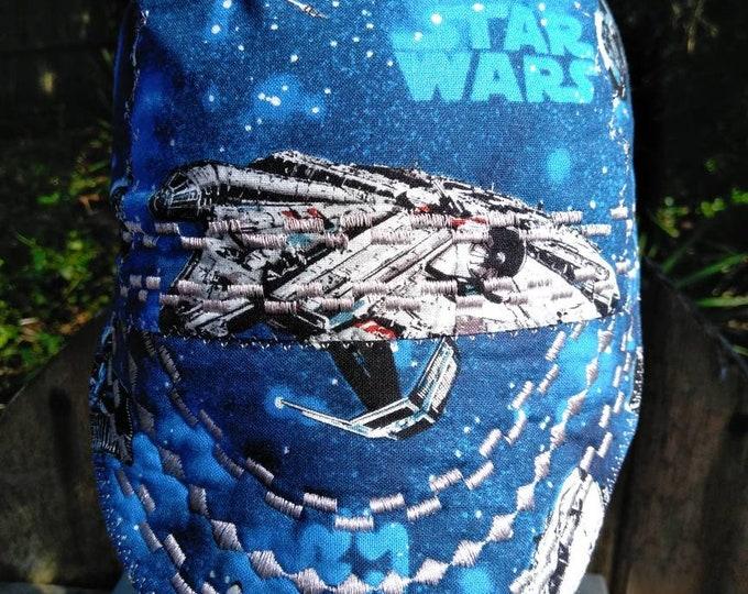 Classic Star Wars welding cap