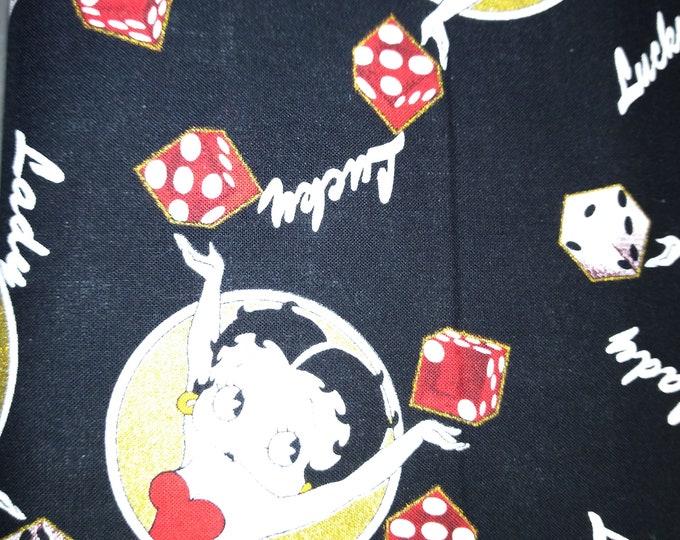 Betty Boob Welding Cap