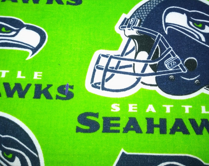Seattle Seahawks Welding Cap
