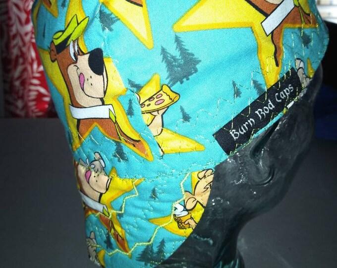 Yogi Bear Welding cap