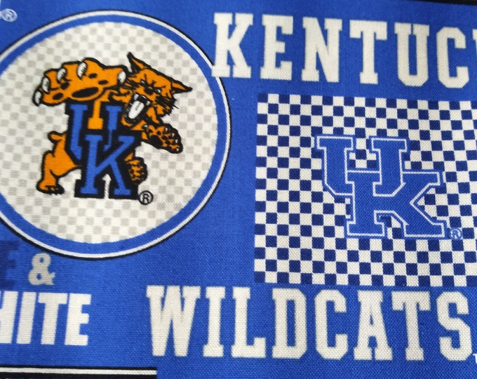 Kentucky wildcats welding cap
