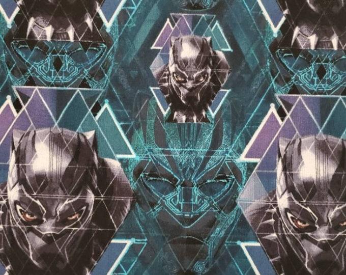 Black Panther Welding Cap