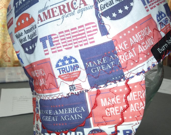 The Original Trump Make America Great Again   welding cap New Exclusive Design
