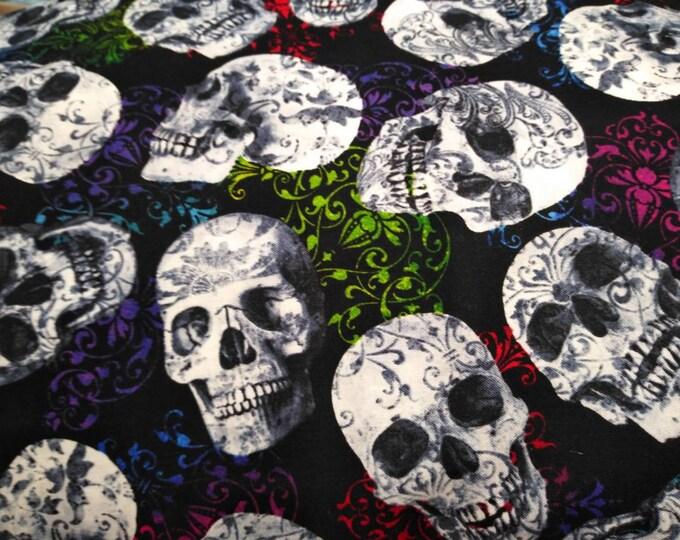 Skulls Welding cap
