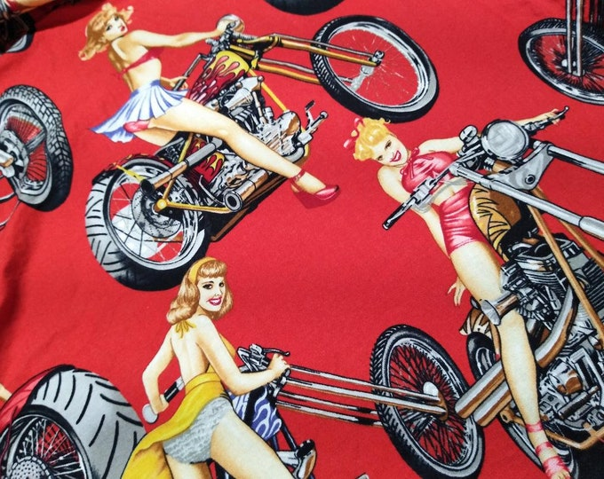 Bikes and Broads Welding Cap