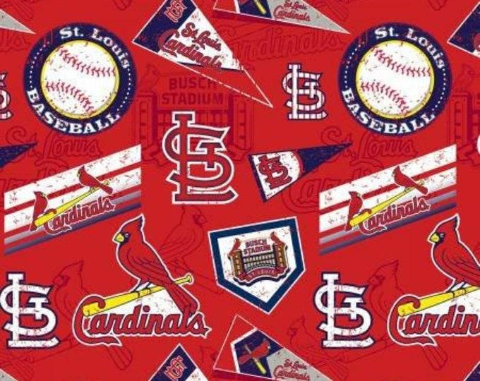 St. Louis Cardinal's Welding cap