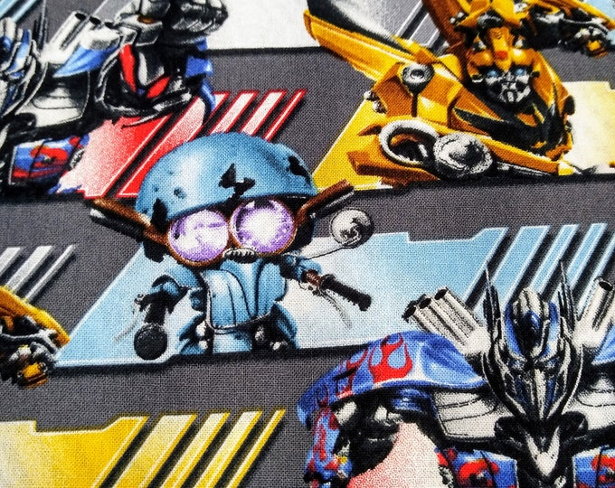 Autobots Welding Cap