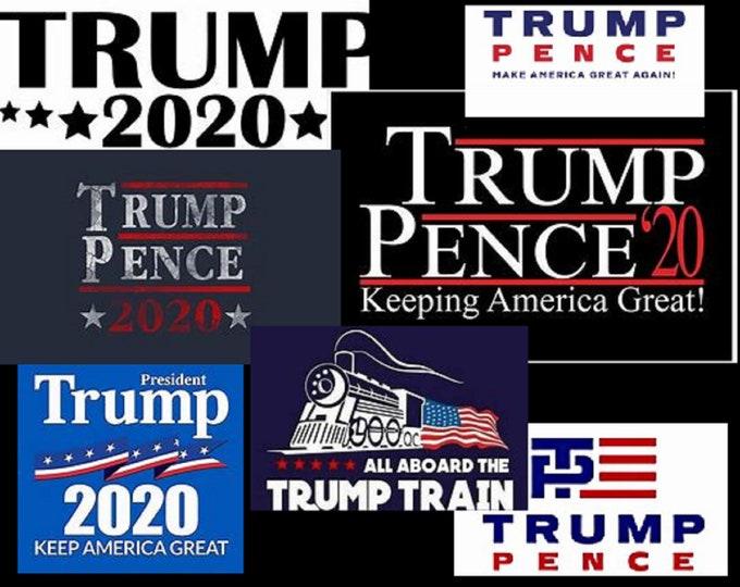 BRC Exclusive Design Trump Pence 2020 Welding Cap