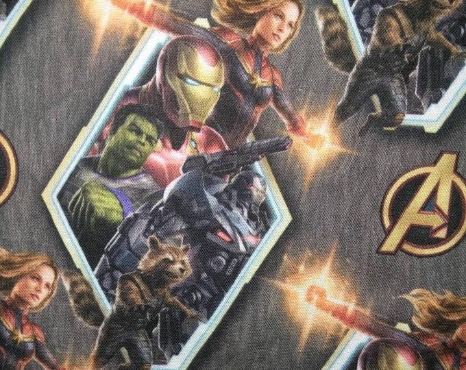 Avengers welding cap