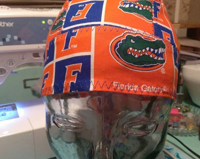 Game Day Do-rag UF Gators