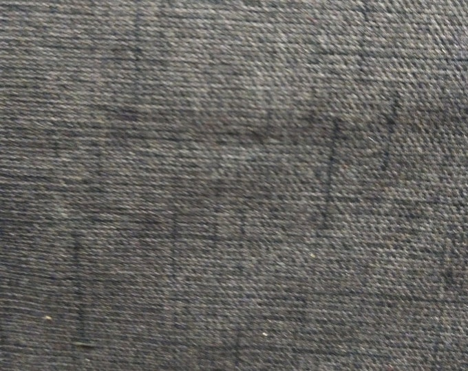 Charcoal grey Tweed Welding Cap