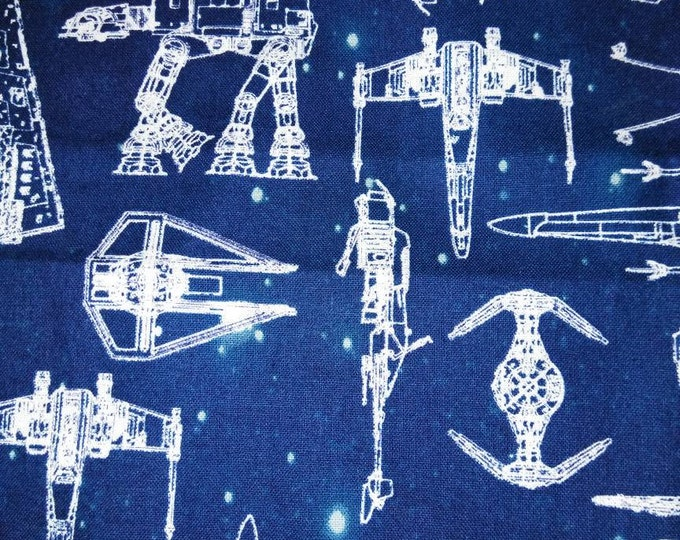 Star Wars space ships Welding cap