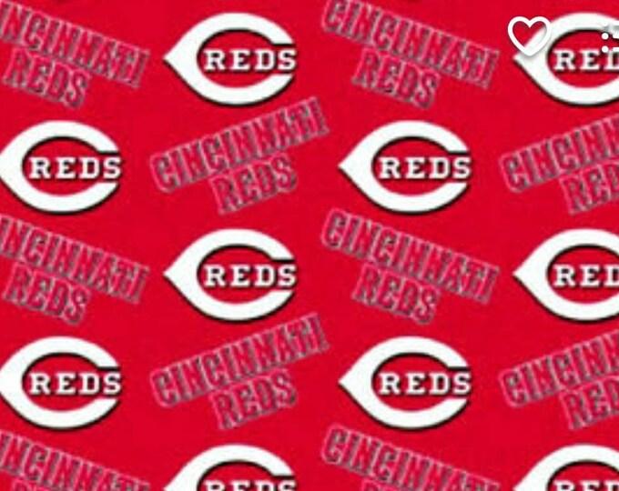 Cincinnati Reds Welding cap