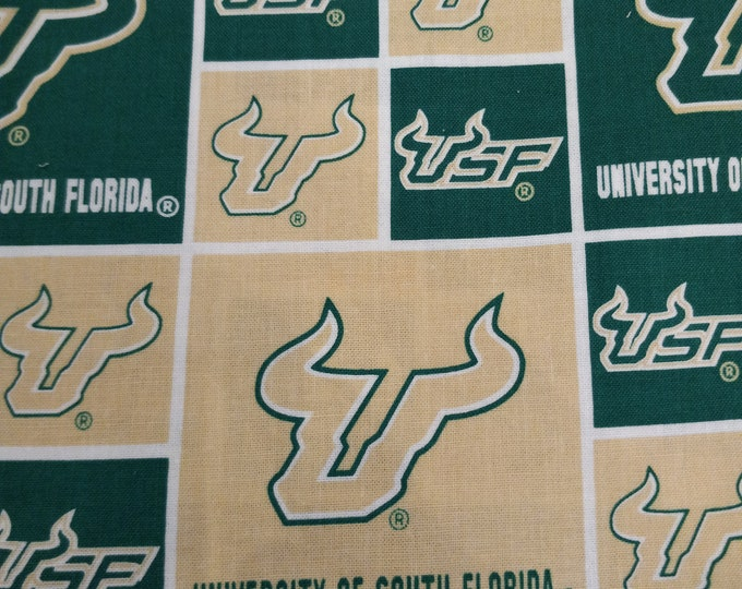 University of South Florida Welding Cap