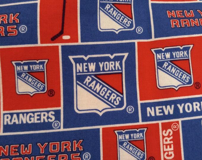 New York Rangers Welding Cap
